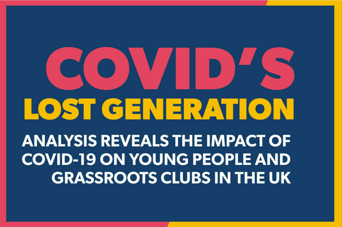 The Effects on Children's Mental and Physical Health from COVID-19 Related Cuts to Grassroots Sports Clubs