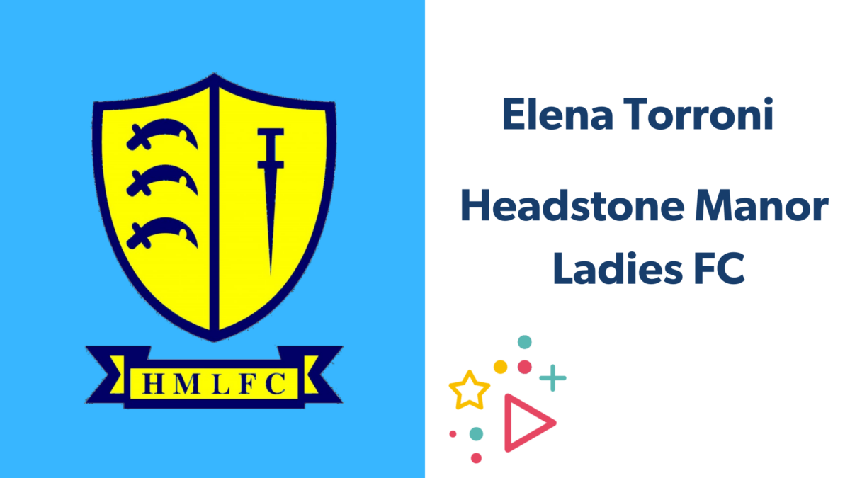 Promoting a Successful Draw: Headstone Manor Ladies